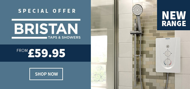 Bristan Electric Showers