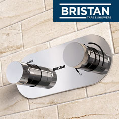 Bristan Shower Valves