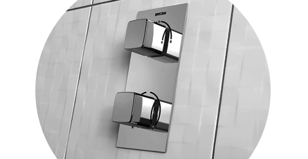 Bristan Shower Valves