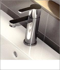 Britton Bathrooms Taps