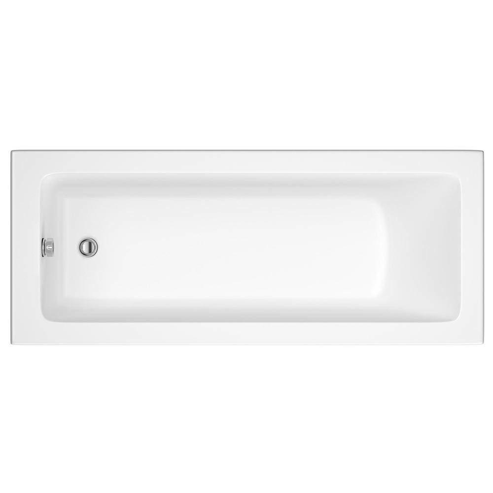 Brooklyn Black Vanity Bathroom Suite  Feature Large Image