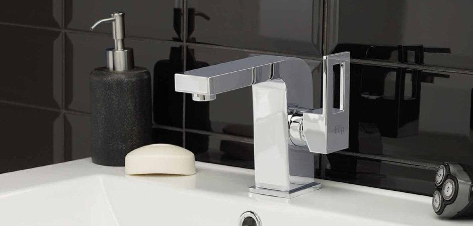 mono basin mixer