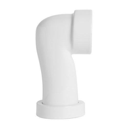 Burlington Ceramic Trap for Converting P-Trap Pans to S-Trap - C26 Large Image