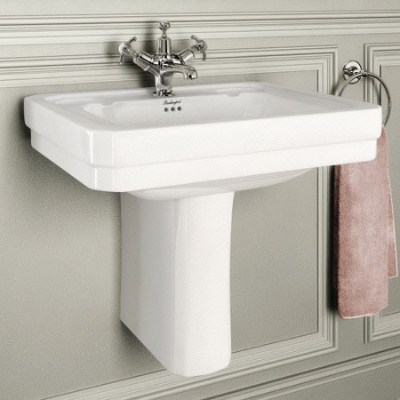 Guide To Bathroom Basins