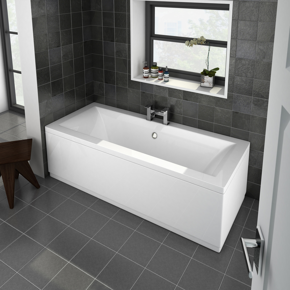buxton double ended bath now available at victorian carron agenda double ended shower bath 1700 x 700 820mm