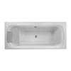 Mira Flight 1800 x 800mm Double Ended Bath - C1.1842.352.WH profile small image view 1