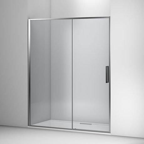 Mira Ascend Sliding Shower Door