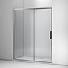 Mira Ascend Sliding Shower Door profile small image view 1