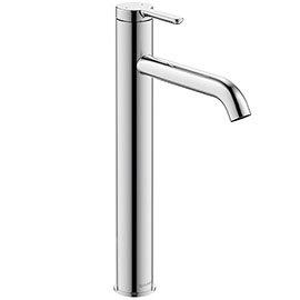 Duravit C.1 XL-Size Single Lever Basin Mixer - Chrome - C11040002010