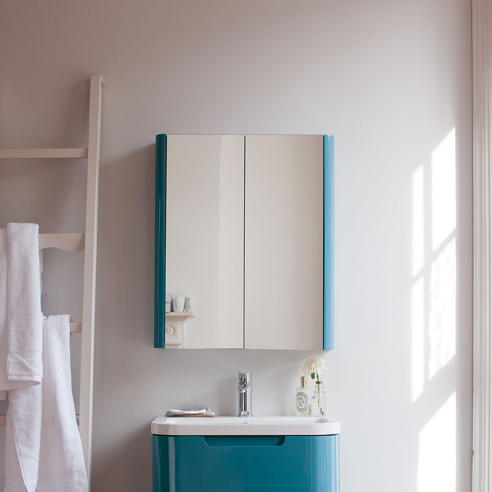 Britton Bathrooms Ocean Furniture range