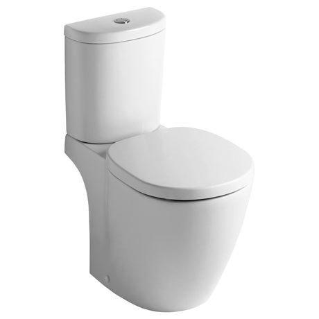 Ideal Standard Concept Arc AquaBlade Close Coupled Toilet