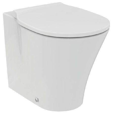 Ideal Standard Concept Air Cube AquaBlade Back to Wall Toilet