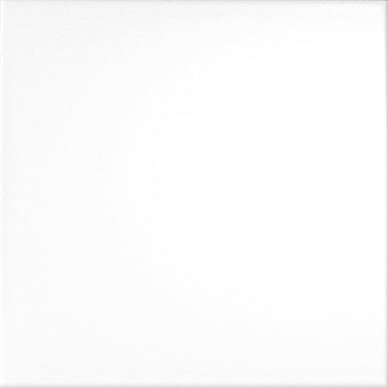 Bct Tiles 25 White Wall Gloss Tiles 198x198mm