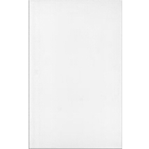 BCT Tiles - 10 White Wall Gloss Tiles - 248x398mm - CAN41790 Large Image