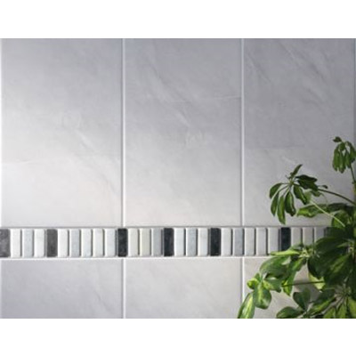 BCT Tiles - 10 Dartmoor Naturals Quartz Wall Satin Tiles - 248x398mm - CAN43572 Profile Large Image