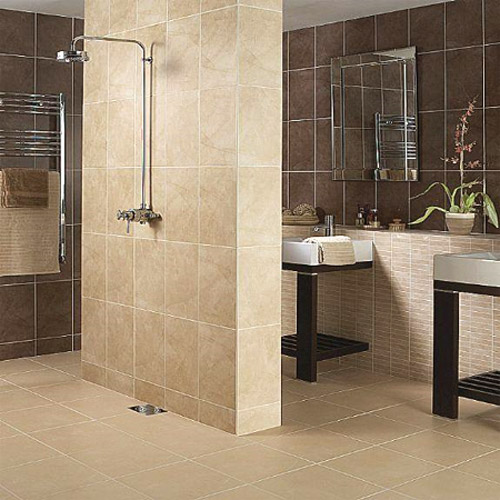 BCT Tiles - 10 Dartmoor Naturals Sandstone Wall Satin Tiles - 248x398mm - CAN43602 Profile Large Ima