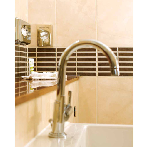 BCT Tiles - 10 Dartmoor Naturals Sandstone Wall Satin Tiles - 248x398mm - CAN43602 Feature Large Ima