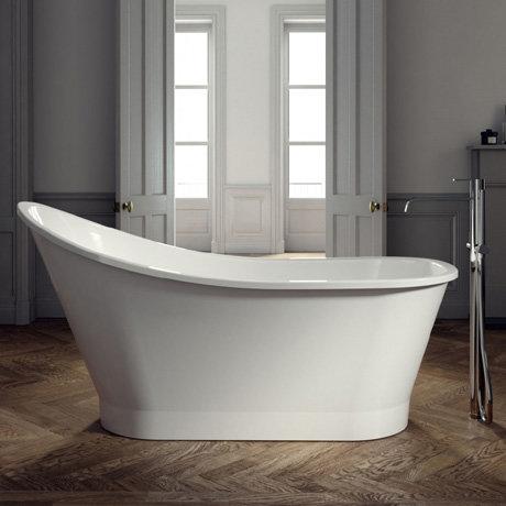 Ramsden & Mosley Canna 1595 Modern Freestanding Bath