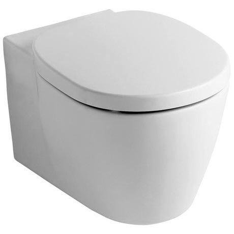 Ideal Standard Concept AquaBlade Wall Hung Toilet