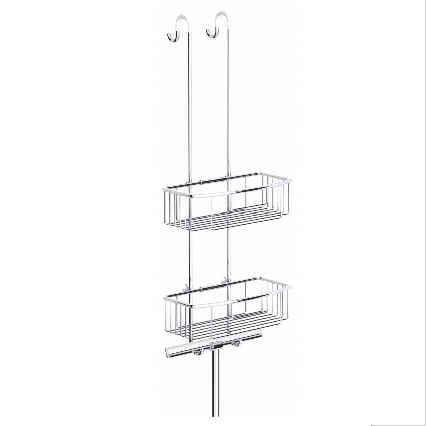 Bristan - Complementary Shower Enclosure Tidy Basket - CAR-ETIDY-C Large Image
