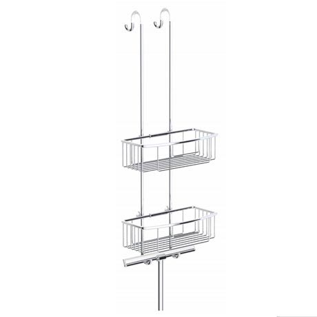 Bristan - Complementary Shower Enclosure Tidy Basket - CAR-ETIDY-C