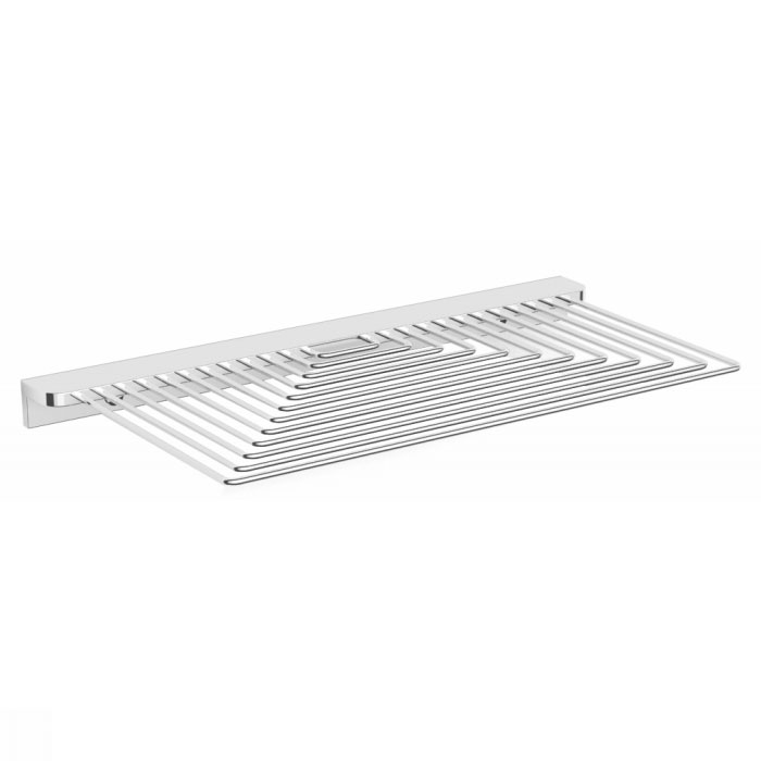Bristan - Complementary Rectangular Shelf - CAR-RSHELF-C Large Image