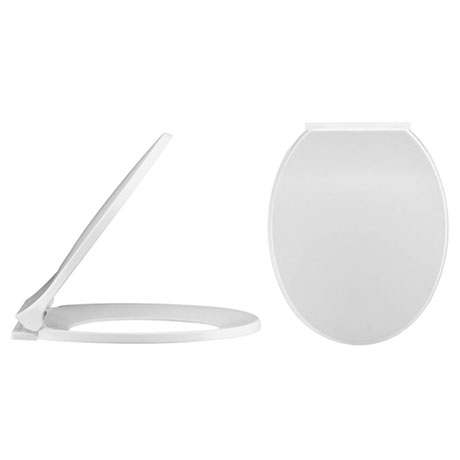 Carlton Soft Close Toilet Seat