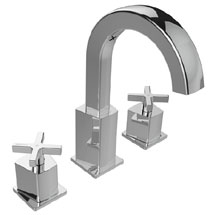 Bristan Cascade 3 Hole Bath Filler Medium Image