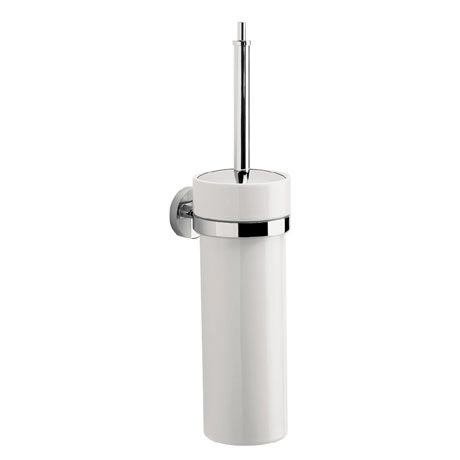 Crosswater - Central Toilet Brush Holder - CE025C