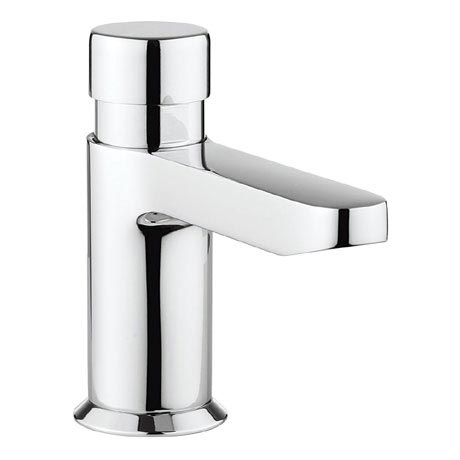 Crosswater - Central Non-Concussive Monobloc Basin Mixer - CE115DNC