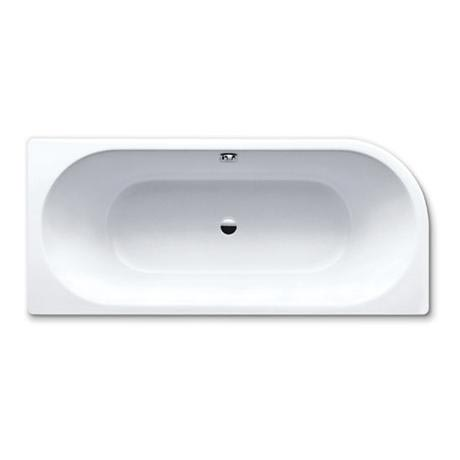 Kaldewei - Centro Duo 1 Steel Bath with Leg Set - No Tap Hole