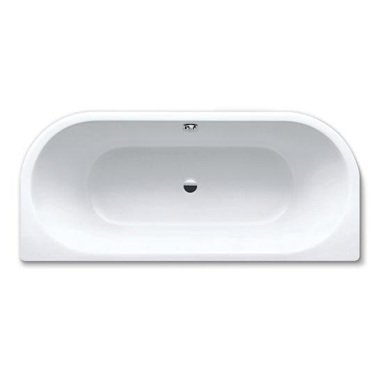 Kaldewei Centro Duo 2 Steel Bath + Leg Set 0TH profile large image view 1