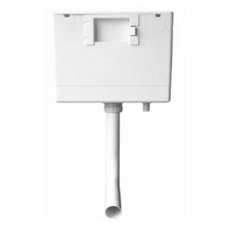 Heritage Concealed Lever Cistern - CFC30