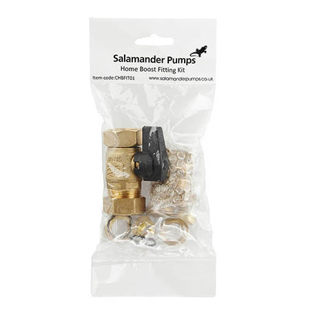 Salamander HomeBoost Fittings Kit