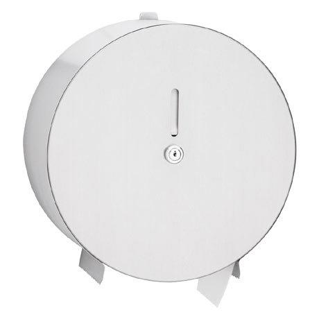 Franke CHRX669 269mm Wall Mounted Jumbo Toilet Roll Holder