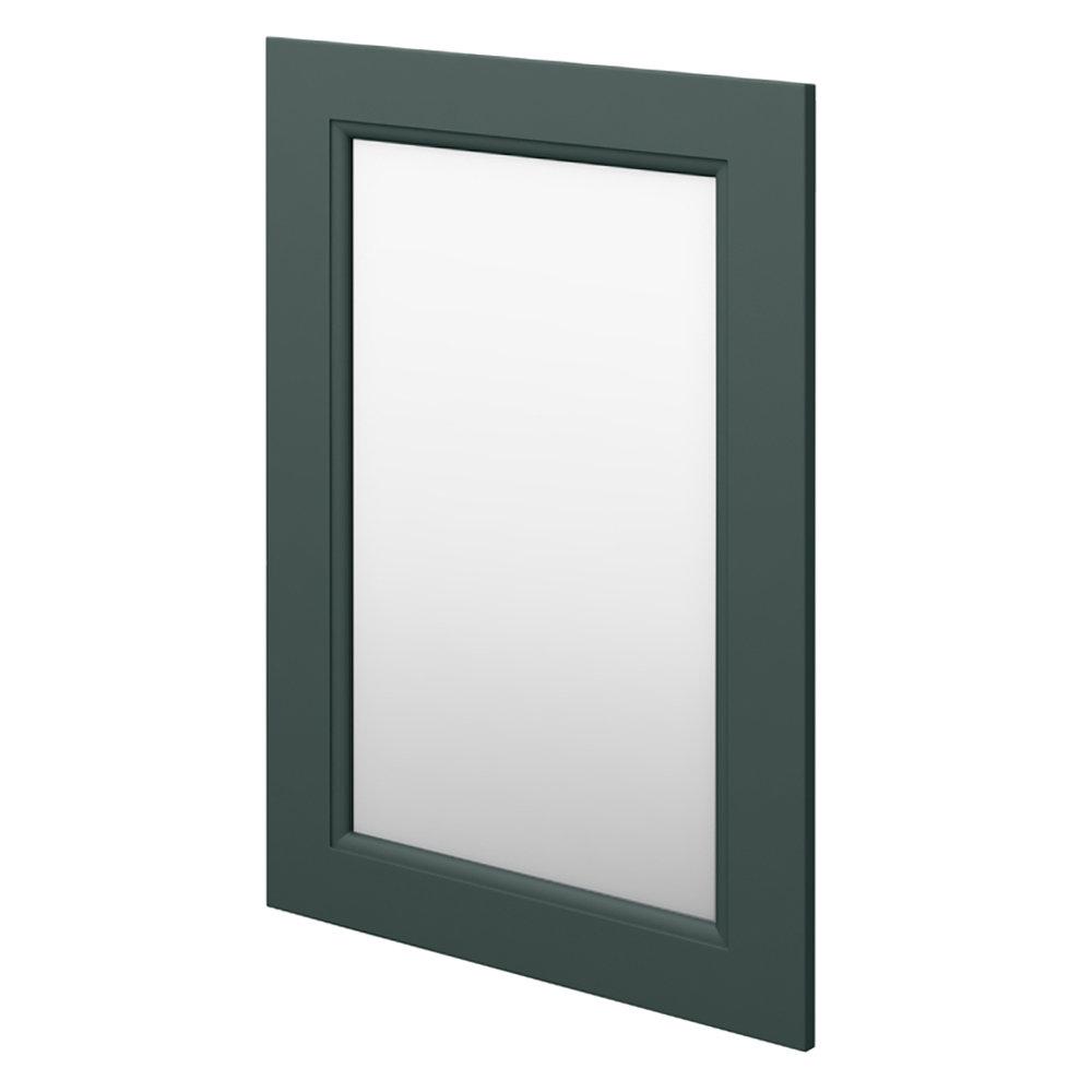 Chatsworth Mirror (600 x 400mm - Green)