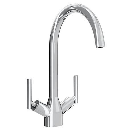 Bristan Chive EasyFit Kitchen Sink Mixer - CHV-EFSNK-C