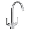 Bristan Chive EasyFit Kitchen Sink Mixer - CHV-EFSNK-C profile small image view 1