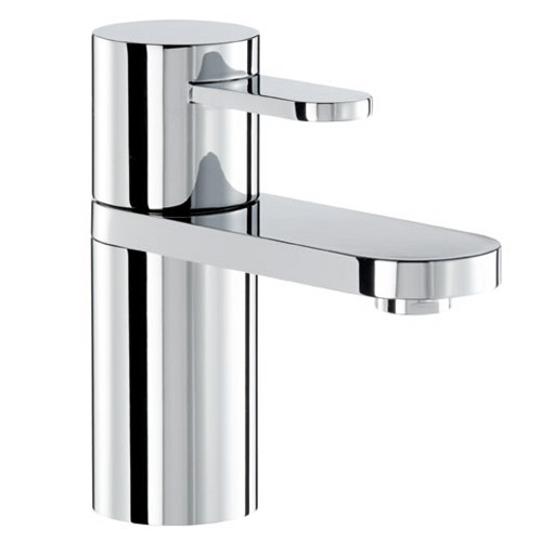 Mayfair - Cielo Sequential Mono Basin Mixer with Click Clack Waste - CIE009 Large Image