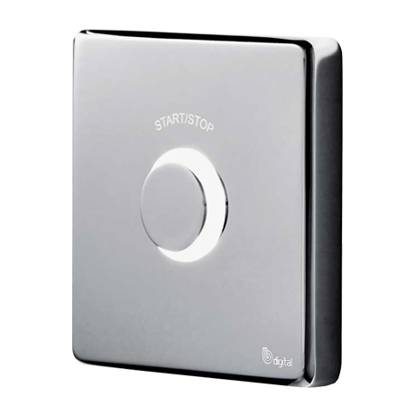 Bathroom Brands Contemporary 2025 Digital Shower Remote Control - CK5