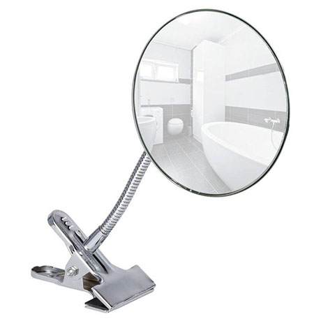 5x Magnification Cosmetic Clip-On Mirror