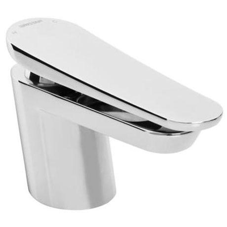 Bristan - Claret Monobloc Bath Filler - CLR-1HBF-C Large Image