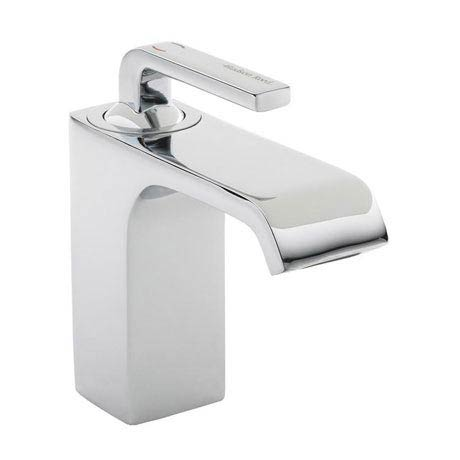 Hudson Reed - Carma Mono Basin Mixer without Waste - CMA305