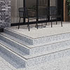 Cori Grey Terrazzo Effect Floor Tiles - 300 x 300mm Small Image