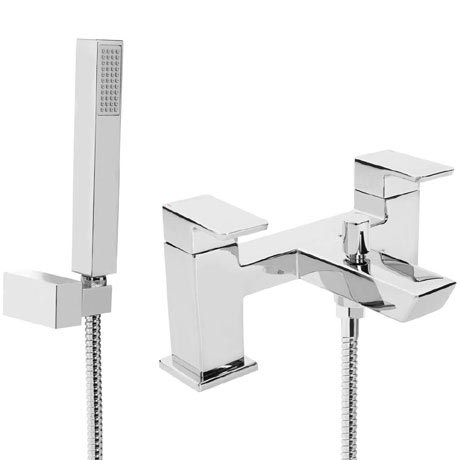 Bristan - Cobalt Bath Shower Mixer - COB-BSM-C