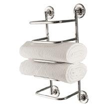 Bristan Complementary Towel Stacker - COMP-TSTACK1-C Medium Image