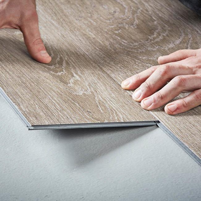 Karndean Palio Clic Arezzo 1220 x 179mm Vinyl Plank Flooring - CP4503  Profile Large Image