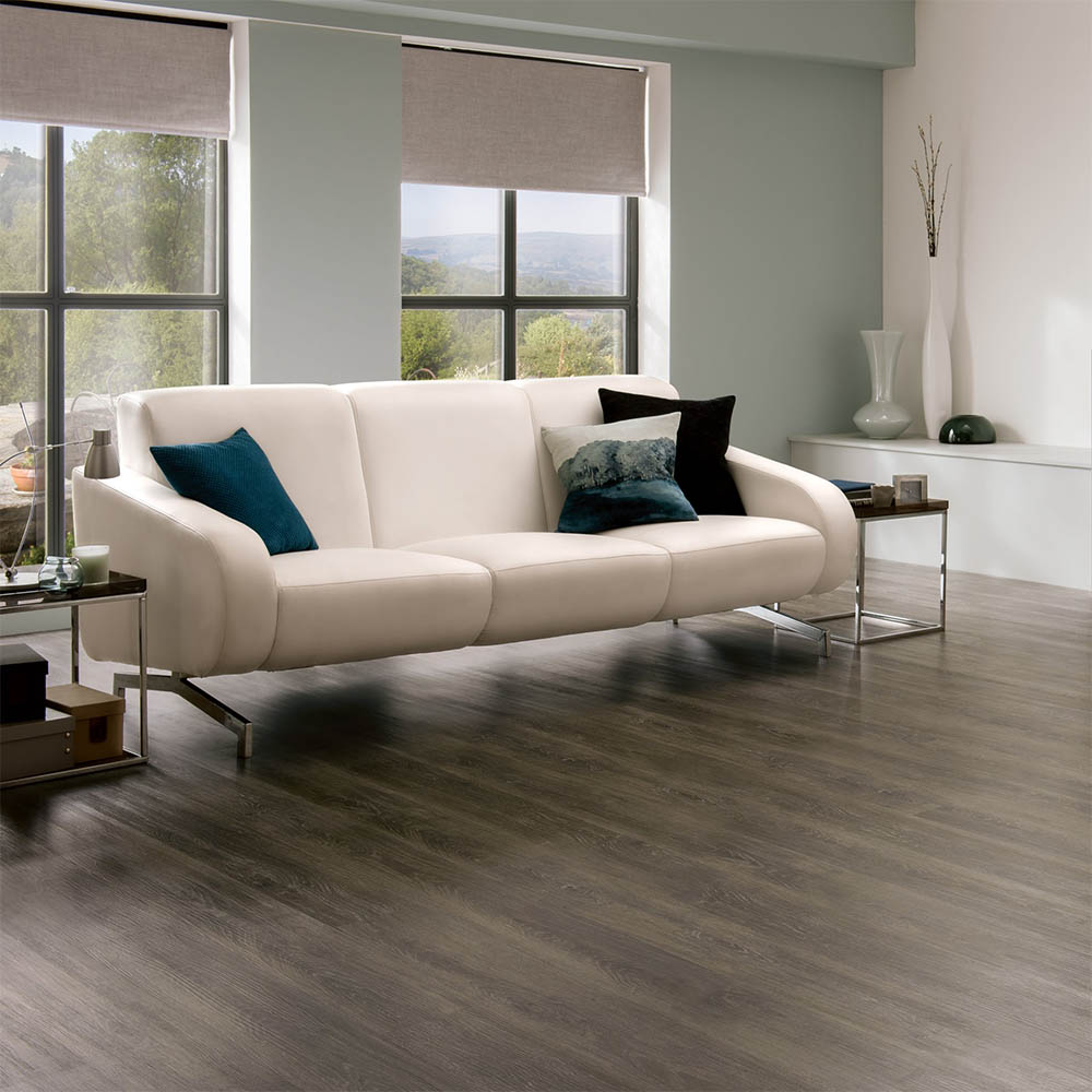 Karndean Palio Clic Bolsena 1220 x 179mm Vinyl Plank Flooring - CP4507  Standard Large Image