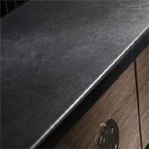 Tavistock Courier Slimline Worktop - Slate Medium Image