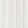 Cream W1800 x H1800mm Polyester Shower Curtain profile small image view 1